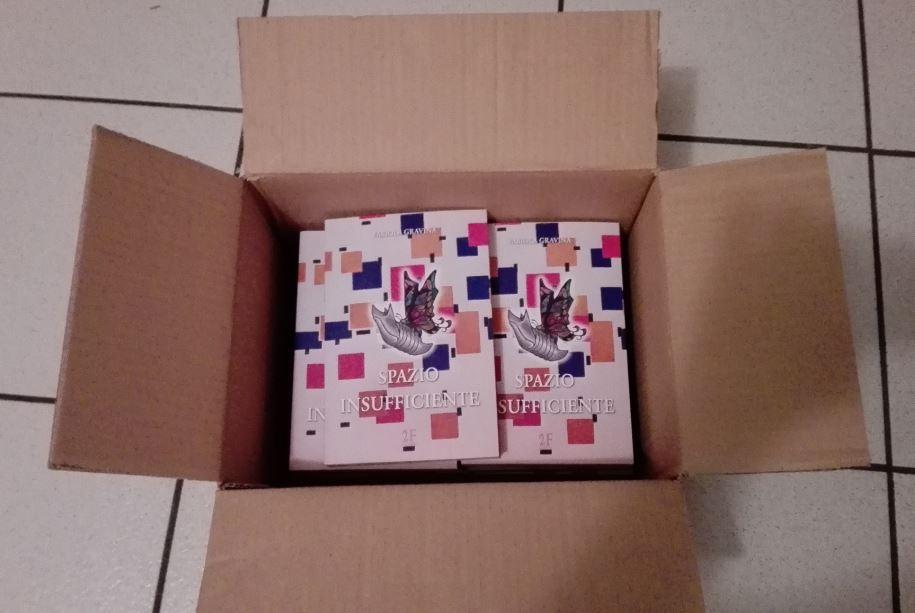 prima scatola